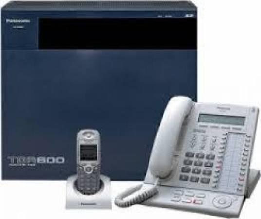 Lắp đặt tổng đài điện thoại tda600 tại tphcm