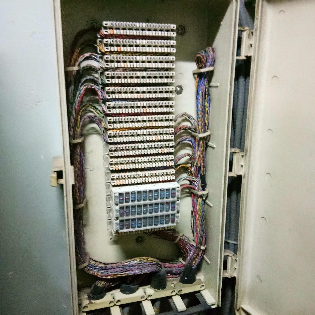 Sửa chữa tổng đài điện thoại tại tp HCM