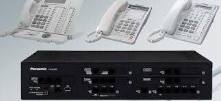 Lắp đặt tổng đài điện thoại kx-ns300 tại tphcm
