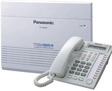 Bán tổng đài điện thoại kx-tes824 tại tp.hcm