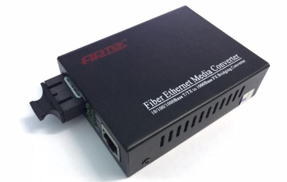 APTEK  Media Converter AP110-20