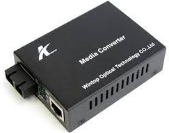 APTEK Media converter AP100-20