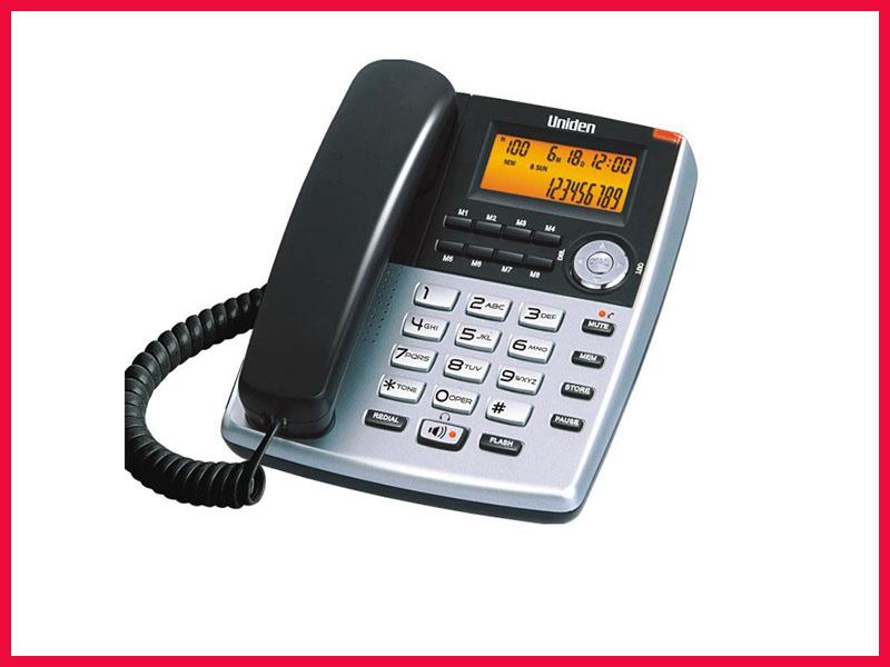 Điện thoại AS-7401