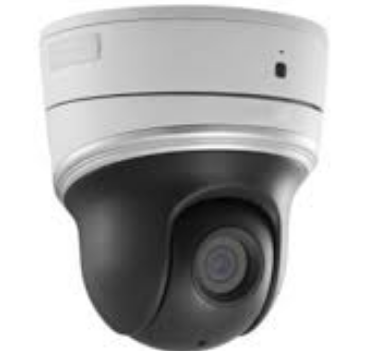 CAMERA HDS-PT5204IR-A (2M, PTZ) 2.8~12mm