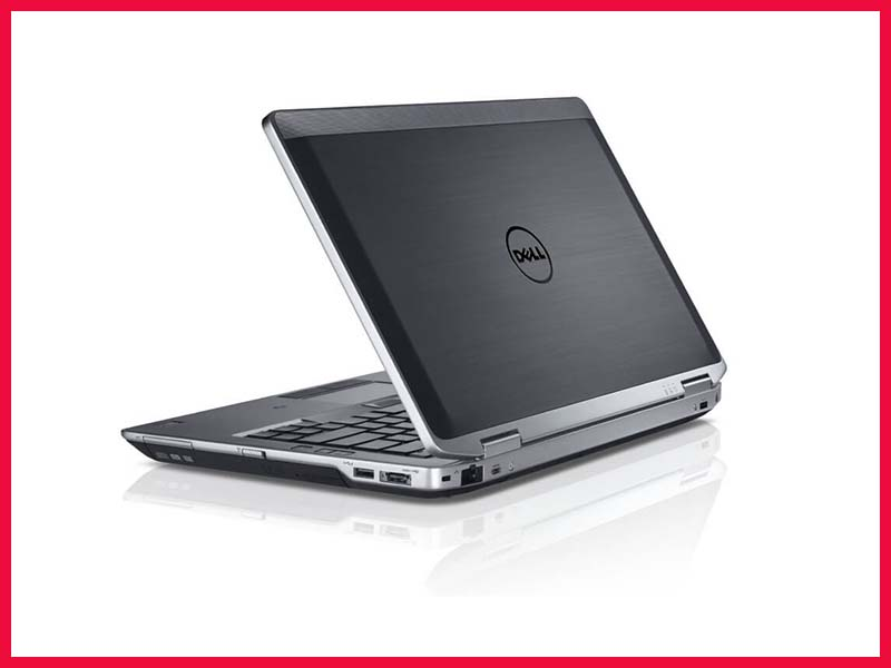 DELL LATITUDE E6430 CORE I7 3320M, RAM 4G, HDD 250G