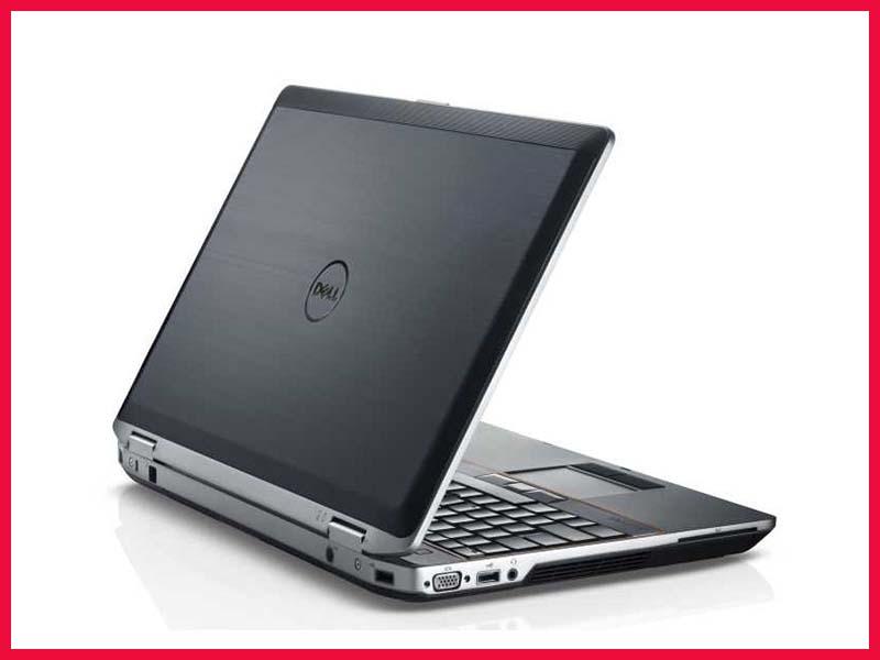 Dell Latitude E6530 Core i5 3320M 2.6Ghz, Ram 4GB, HDD 320GB, MANG HÌNH 15.6