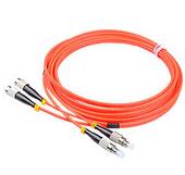 Fiber pigtail 50/125um, Multi-mode, simplex, SC, 1M, DINTEK, Taiwan Dintek 2105-02013