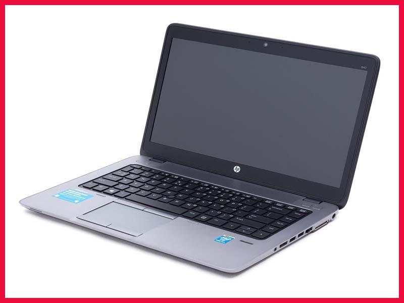 LAPTOP HP ELIKEBOOK 840 G1 CORE I7 RAM 4G SSD 256G