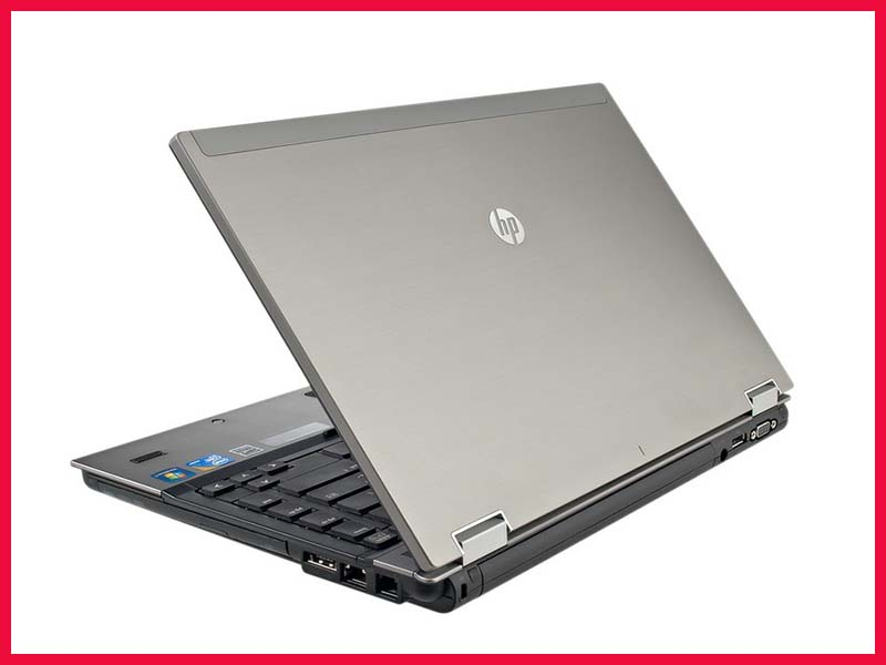 LAPTOP HP Elitebook 8460p core i5 ram 4g/250g hdd