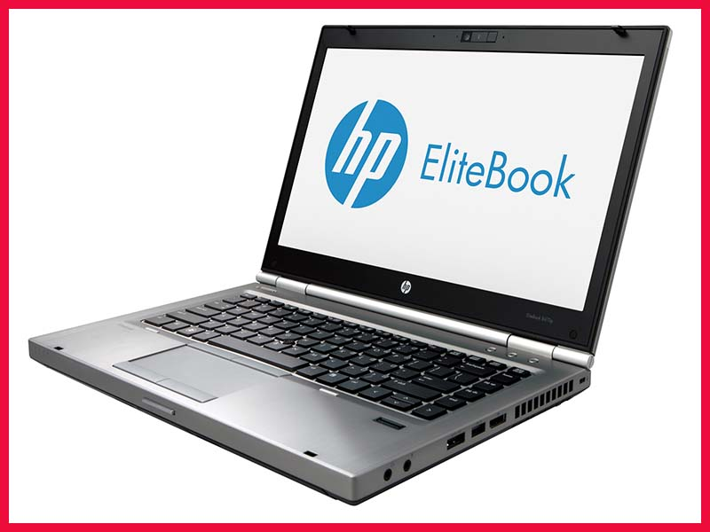 LAPTOP HP ELIKEBOOK 8470P CORE I7 RAM 4G HDD 250G