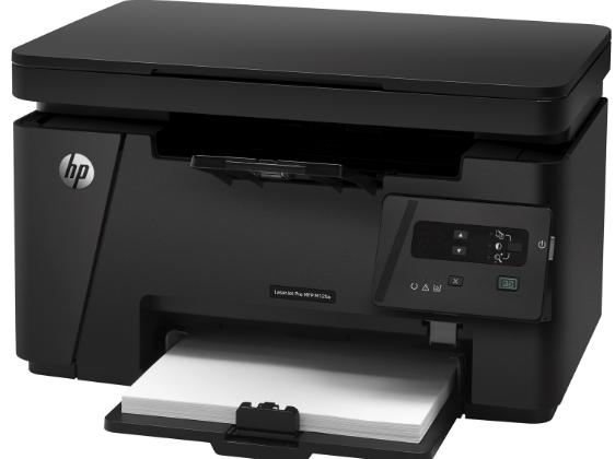 MÁY IN HP 125A  Print-Scan-Copy