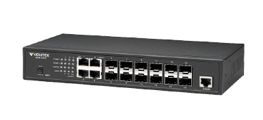 MEN-4532 Layer 2  Giga Fiber FTTH Switch