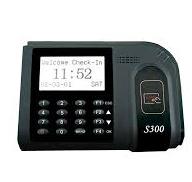 Máy chấm công bằng thẻ cảm ứng MITA 9000 ( Màn hình trắng đen )