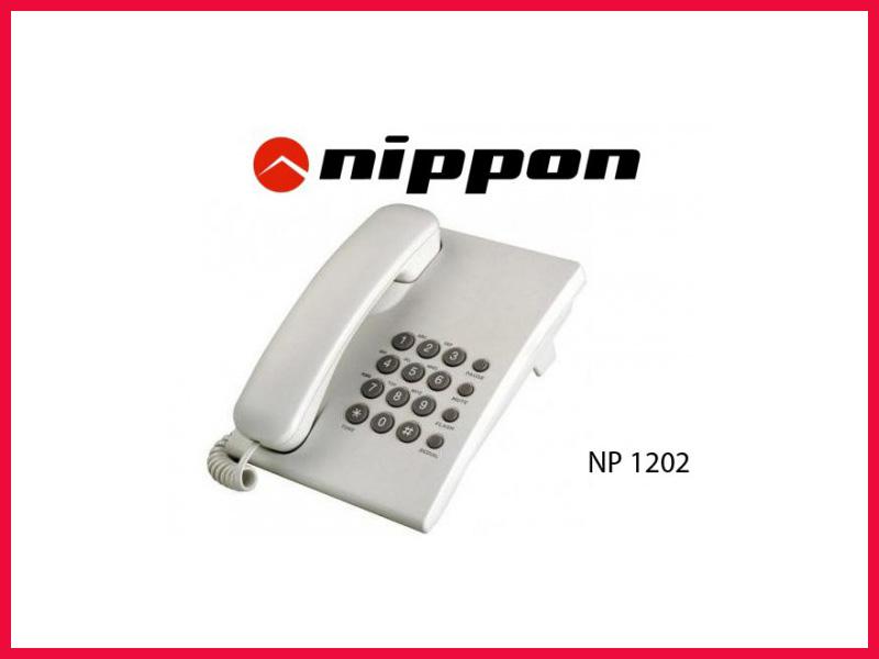Điện thoại NIPPON 1202