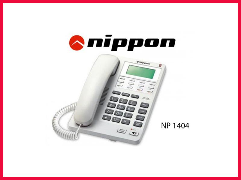 Điện thoại NIPPON 1404