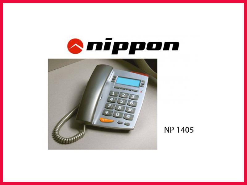Điện thoại NIPPON 1405