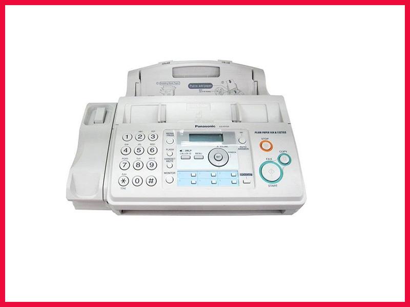 Máy Fax Panasonic KX-FP 701