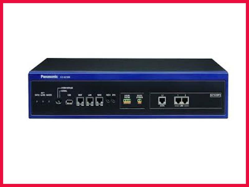 Lắp đặt tổng đài Panasonic KX-NS1000