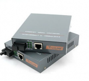 SINOVO Media Converter SOT101-W-GM02S-02