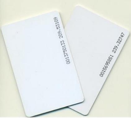 Thẻ cảm ứng mõng MITA 0.8mm