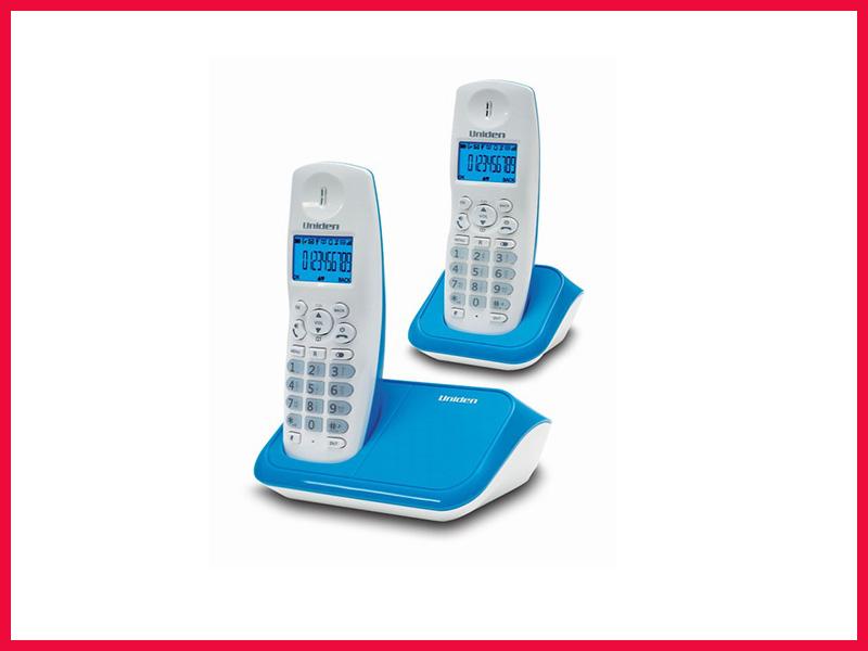 Điện thoại UNIDEN AT4101-2