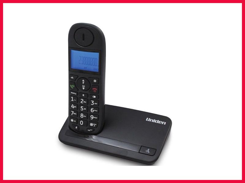 Điện thoại UNIDEN AT4102