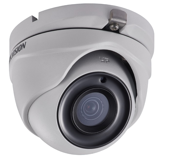 Camera HD-TVI Dome hồng ngoại 3.0 Megapixel HIKVISION DS-2CE56F7T-IT3Z