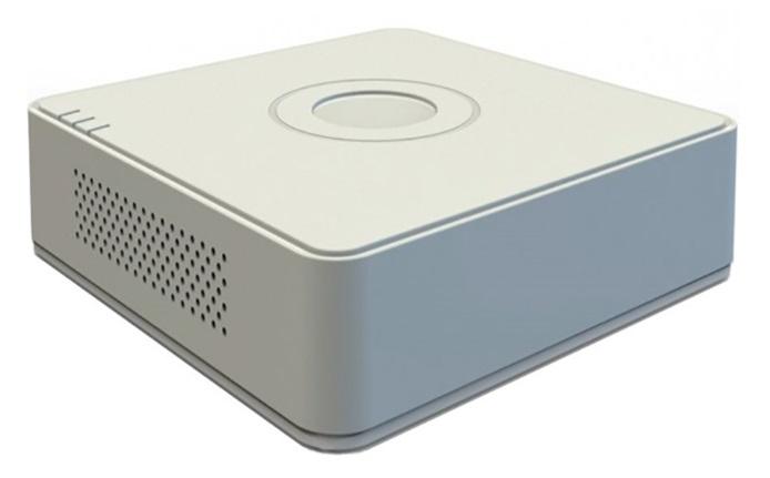 Đầu ghi hình HD-TVI 4 kênh TURBO 3.0 HIKVISION DS-7104HGHI-F1