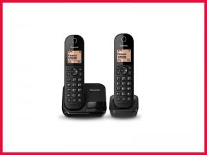 Điện thoại Panasonic KX-TGC412