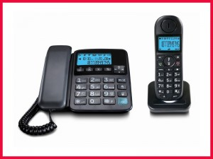 Điện thoại UNIDEN AT4501 là loại điện thoại không dây tốt nhất