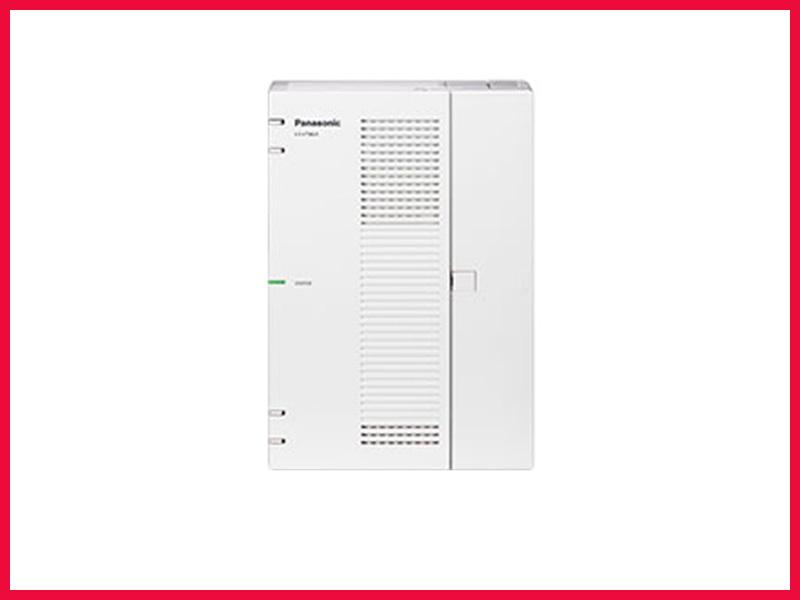 Lắp đặt tổng đài Panasonic KX-HTS824